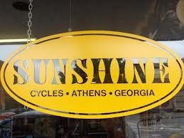 Sunshine Cycles
