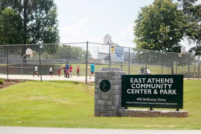 east athens community center