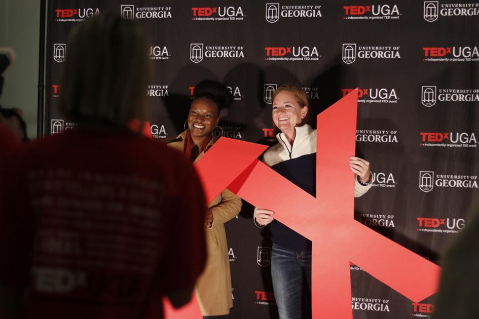 Illuminating ideas: Seventh annual TEDxUGA Student Showcase presents ideas worth spreading