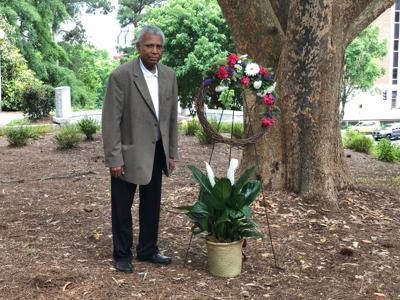 Baldwin Wreath