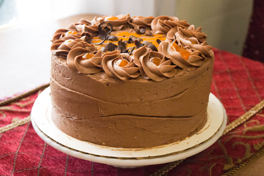 Weekend preview: National Chocolate Cake Day | Culture ...