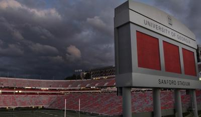 3a3bf56b864 Letter to the Editor  It s time for Dooley-Sanford Stadium to become reality