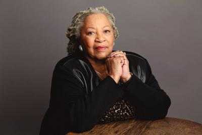 Review: Toni Morrison documentary 'The Pieces I Am' reminds viewers of her groundbreaking work, fearless life