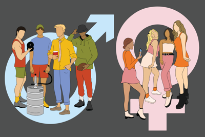 Gender and Sexuality in Greek Life (PAPER STORY)