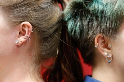 Four Places In Athens To Get Piercings On International Body