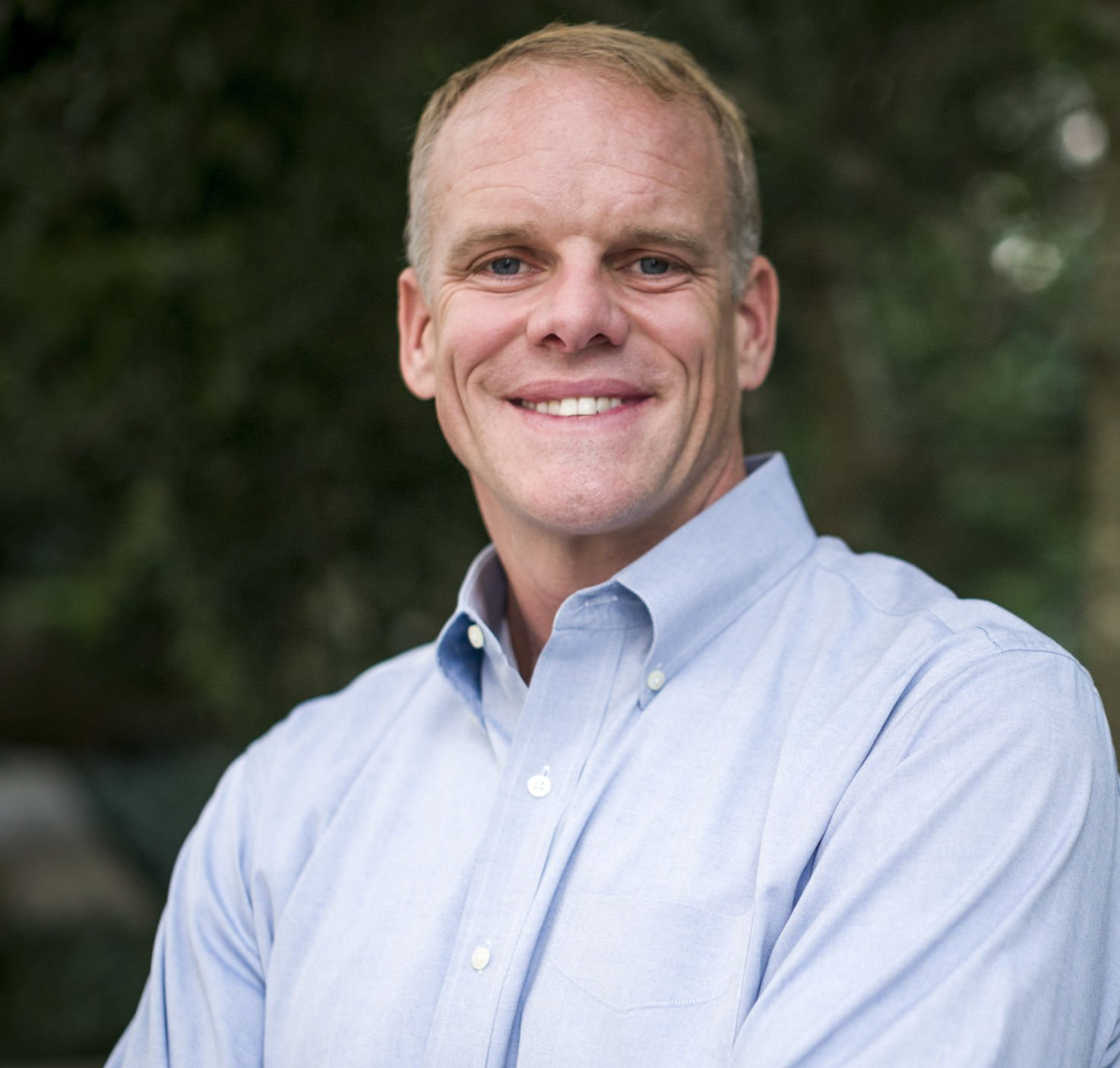 Georgia governor race: Republican candidate Clay Tippins ...