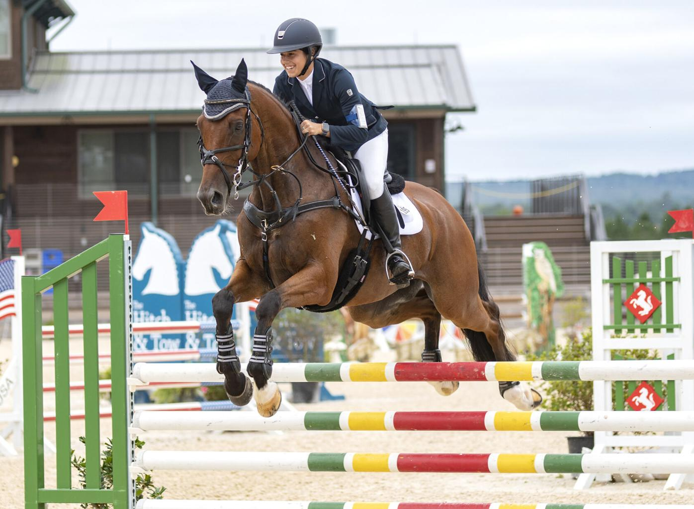 Header photo--eventing story