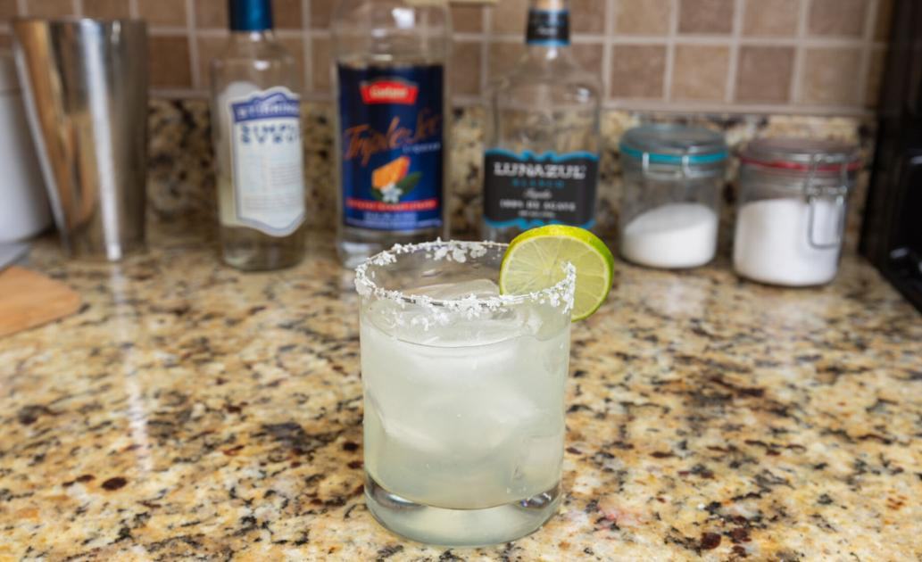 PHOTOS: How to make your own margarita this weekend