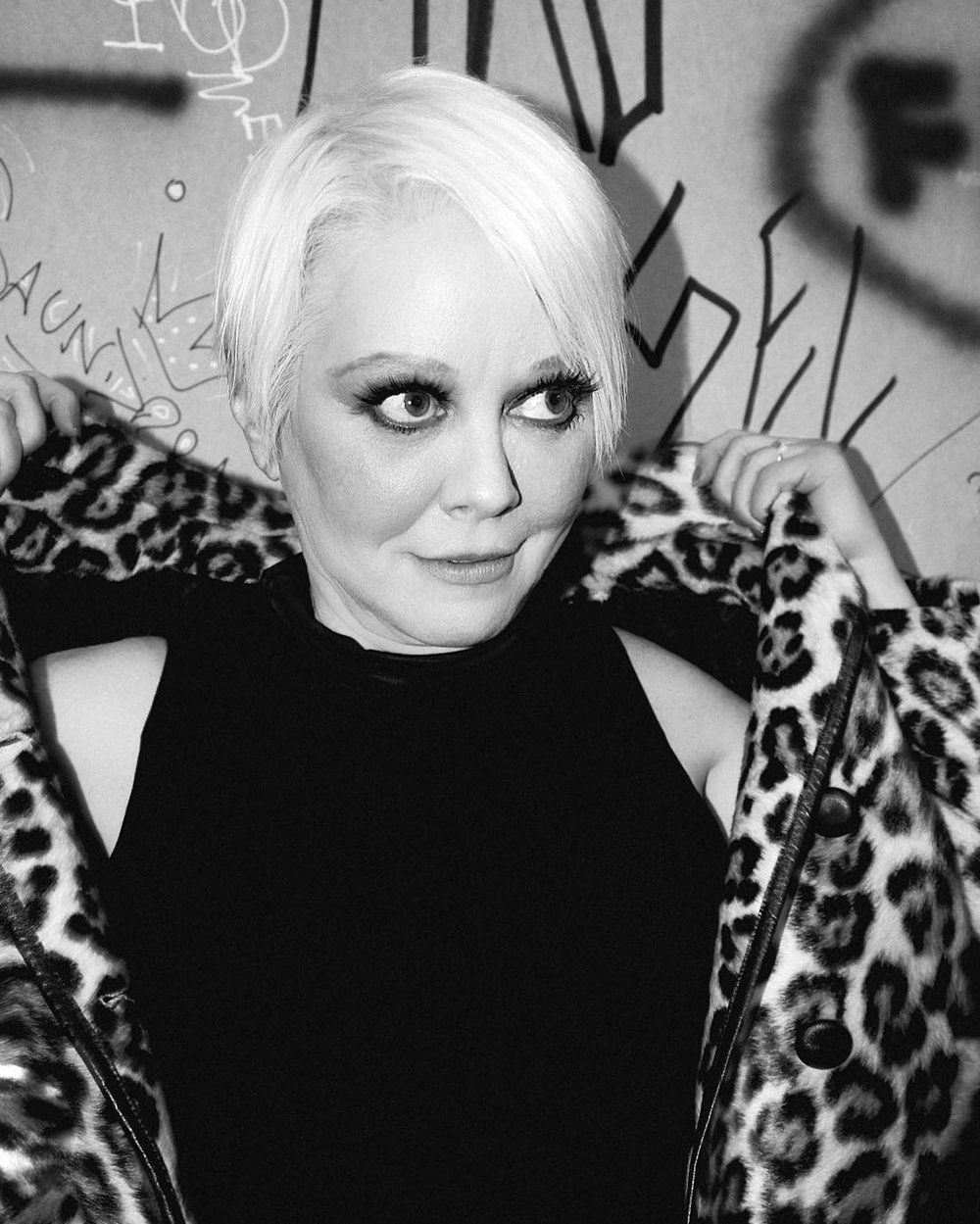 Cindy Wilson: Looking Back And Moving Forward