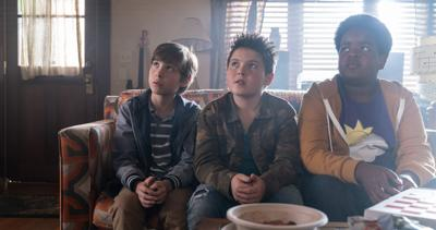 Review: 'Good Boys' offers comedic look into the lives of pre-teen boys