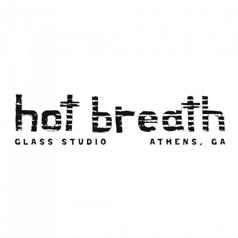Hot Breath Glass Studio