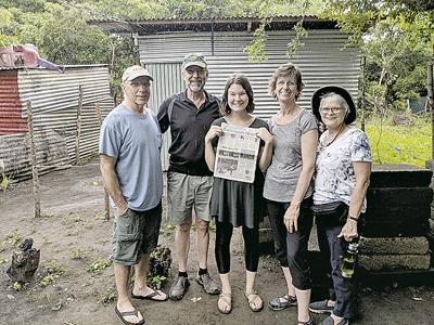 New life for Nicaragua