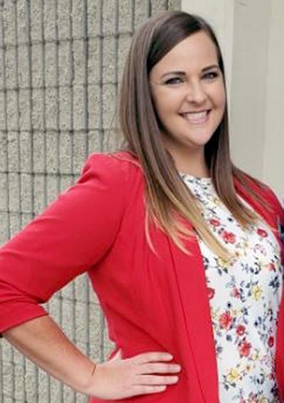 Ayres Hotel General Manager Marissa Kramer