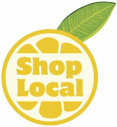 Shop local.