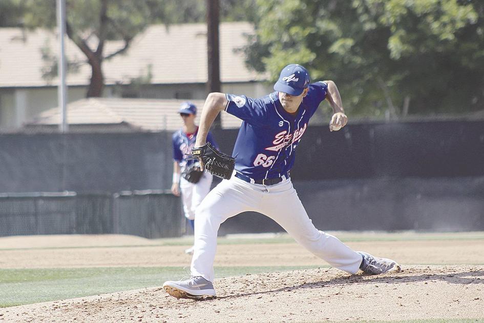Coach S Motivational Spirit Drives Australian Baseball Tournament Sports Redlandscommunitynews Com