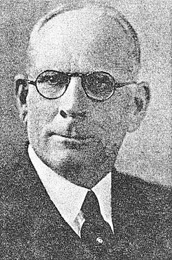 Arthur Gregpry