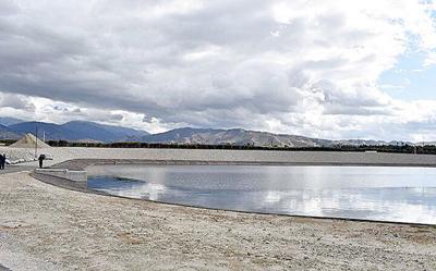 Crafton Reservoir