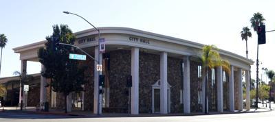 Redlands City Hall