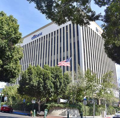 Future home of Redlands city offices