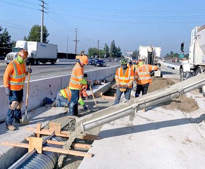 Toll lanes coming to Redlands