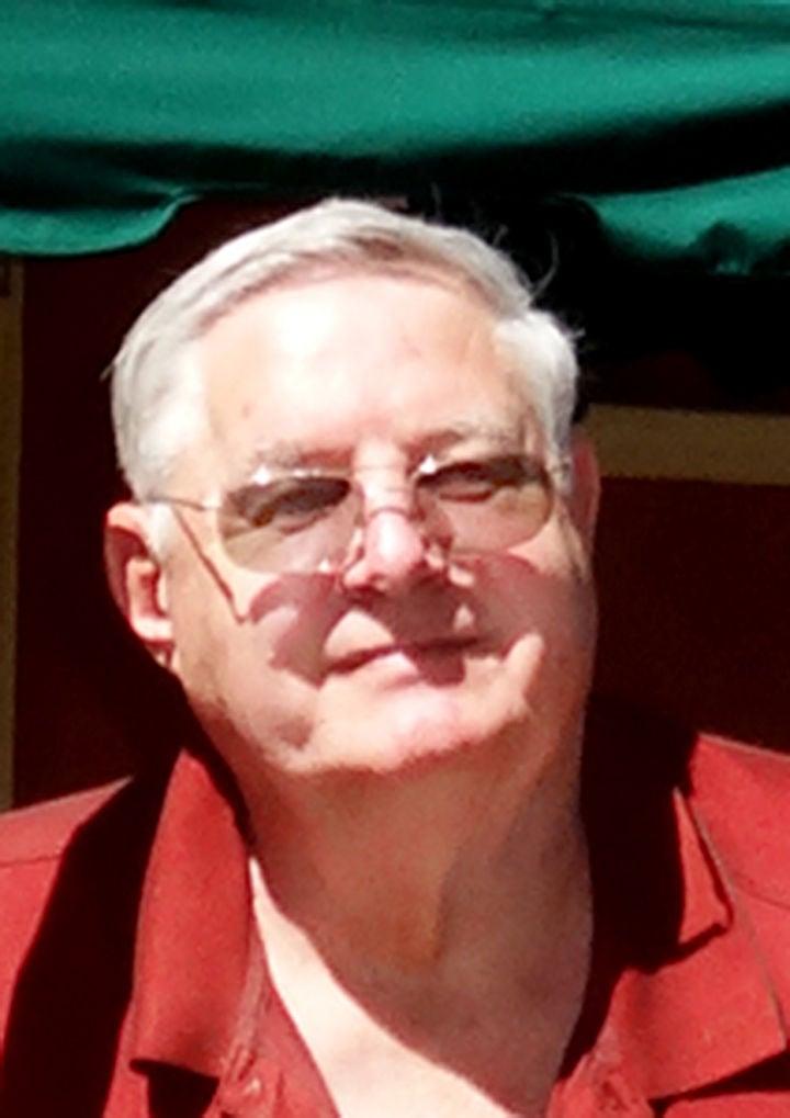 Tom Atchley, historian