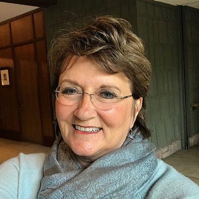 Author Lauren Briggs