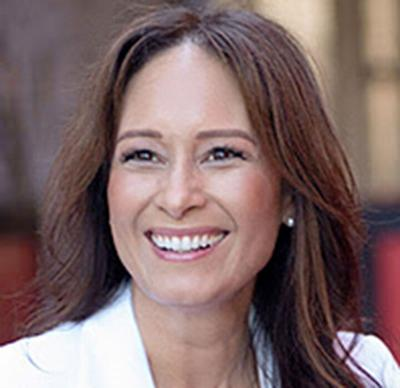State Sen. Rosilicie Ochoa Bogh