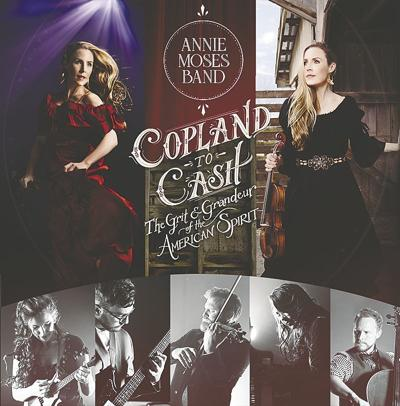 The Annie Moses Band.