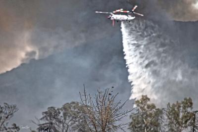 ElDorado Fire Helo drop Aug062020 A11_6539