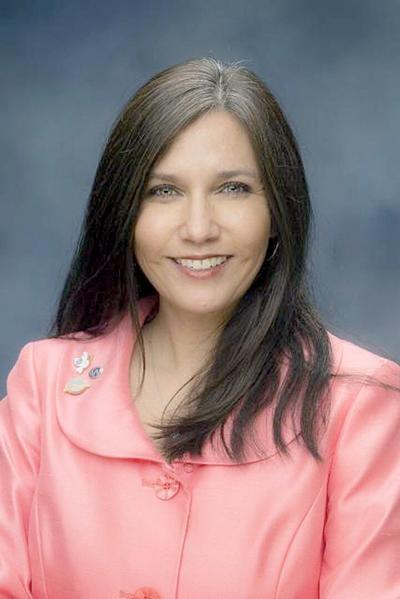 Councilman Toni Momberger