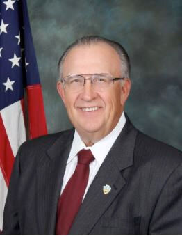 Bob Dutton, San Bernardino County Assessor-Recorder-Clerk