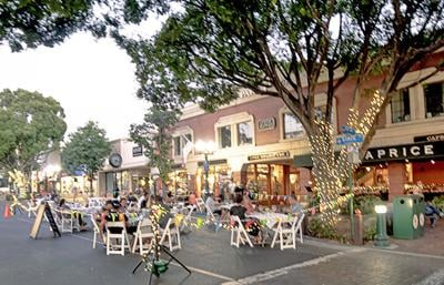 Curfew may cut into outdoor dining in Redlands