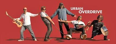 Urban Overdrive