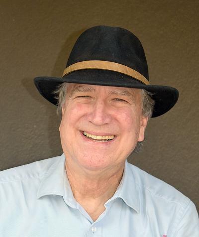 Columnist Phill Courtney