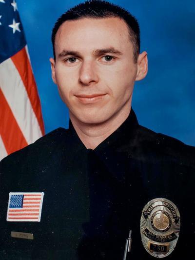Officer Joseph Morris