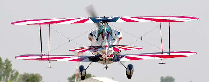 Aerobatics contest coming to Redlands