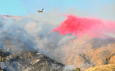Beaumont Fire