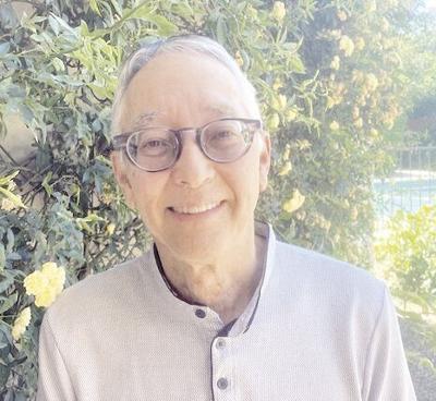 Keith Osajima