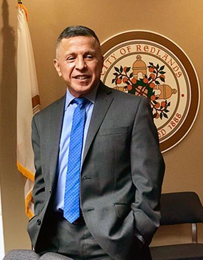 Enrique Martinez