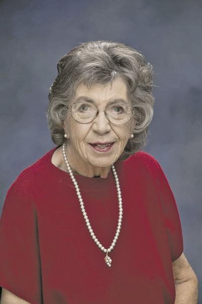 Barbara Wormser 1937-2019