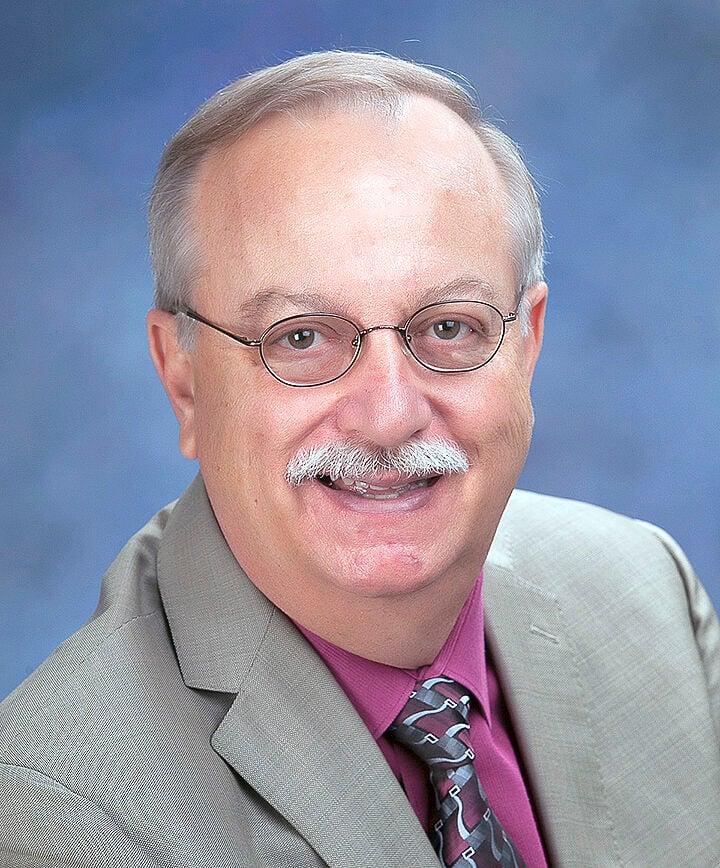 Redlands Mayor Paul Foster
