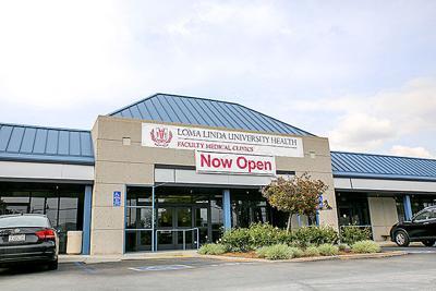 New Loma Linda primary care clinic in Redlands