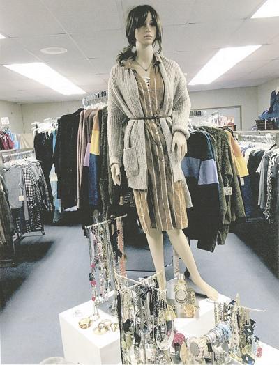 Angels' Closet helps students enjoy the fun parts of school