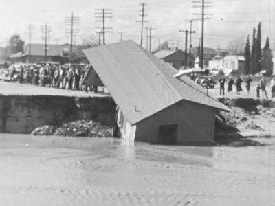 The flood of 1938