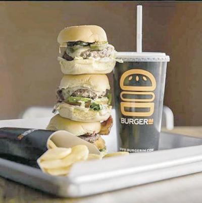 BurgerIM, a gourmet burger chain, opens in Redlands