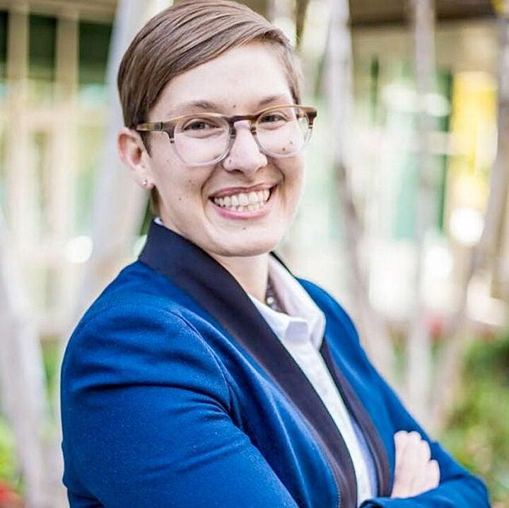 Mayor Pro Tem Denise Davis
