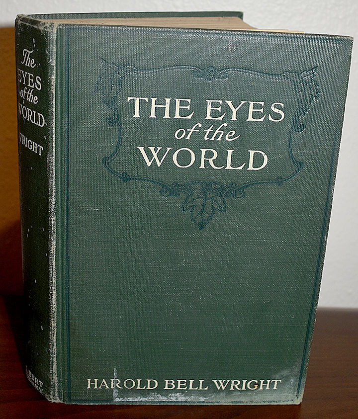 """""""The Eyes of the World"""""""