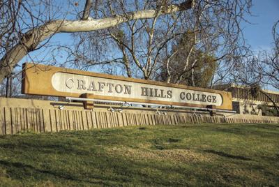 Crafton Hills College