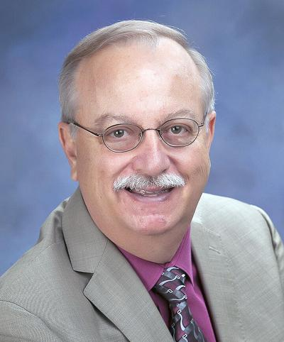 Councilman Paul Foster