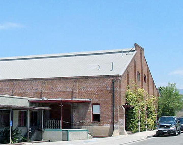 The Mitten Building